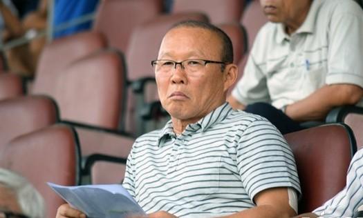 HLV Park Hang-seo sẽ dự khán giải U22 Đông Nam Á để phục vụ kế hoạch vòng loại U23 châu Á 2020 và SEA Games 30