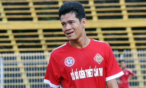 Nguyễn Văn Quân khẳng định mình không tiêu cực và mong muốn VFF giảm án