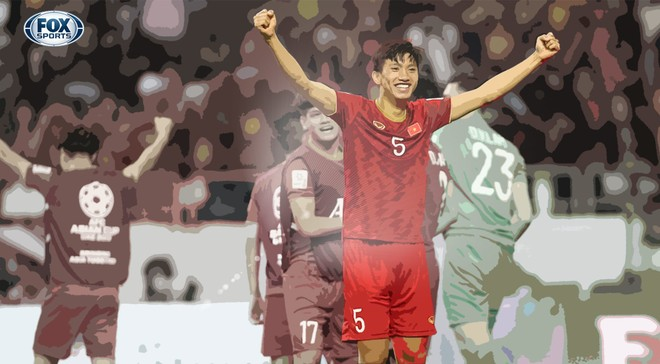 FOX Sports đánh giá sự kiện Văn Hậu sang Hà Lan là bước tiến dài của bóng đá Việt Nam