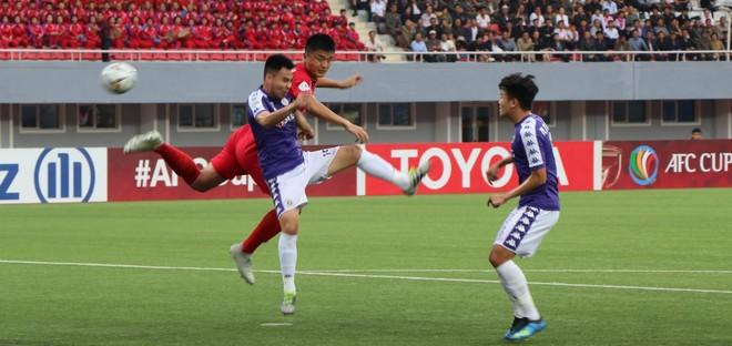 Luật bàn thắng sân khách loại Hà Nội FC khỏi chung kết AFC Cup 2019 ảnh 2