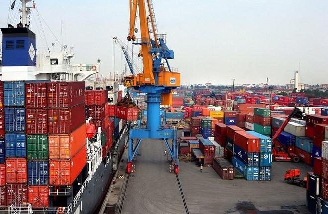 9 tháng đầu năm nay, mức tăng xuất khẩu của Việt Nam chỉ bằng phân nửa tốc độ tăng của cùng kỳ năm ngoái
