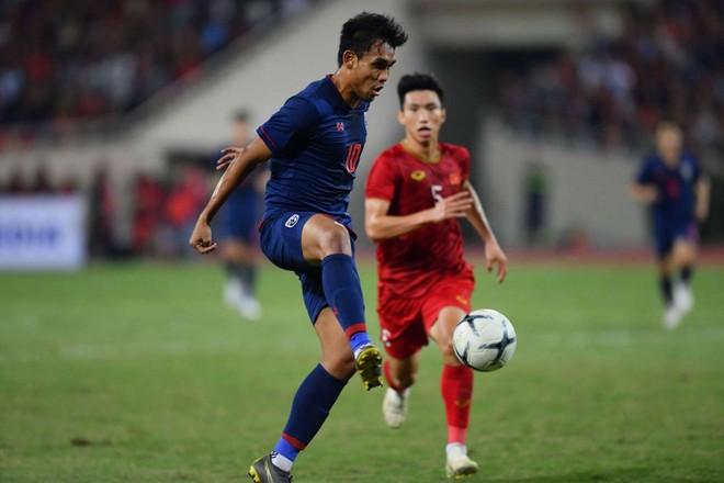 """Dangda bị """"treo giò"""" sau khi nhận thẻ vàng ở trận gặp Malaysia và Việt Nam"""