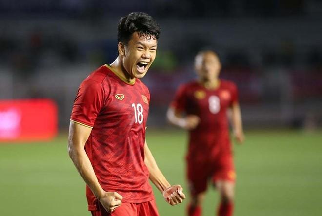Thành Chung san hòa 1-1 cho U22 Việt Nam