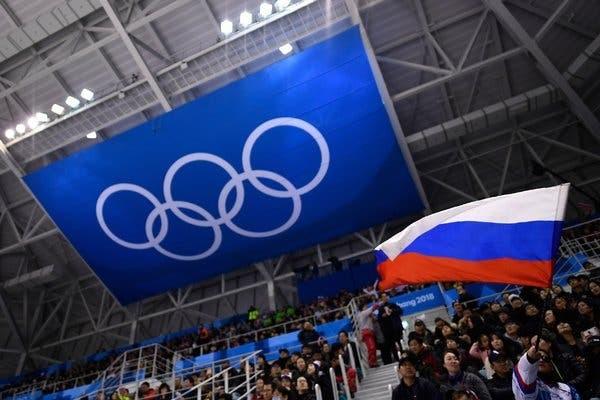 Nga bị cấm tham dự Olympic, World Cup trong 4 năm tới, theo phán quyết từ WADA