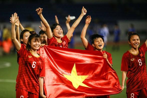 Tuyển nữ Việt Nam có thêm cơ hội tới Olympic Tokyo sau khi CHDCND Triều Tiên rút