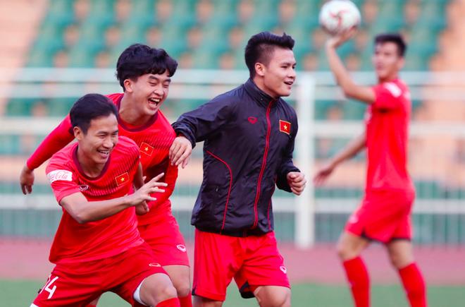 Sau kỳ tích á quân 2018, đoàn quân HLV Park Hang-seo nhận sự tôn trọng, kiêng dè từ các đội bóng trong châu lục