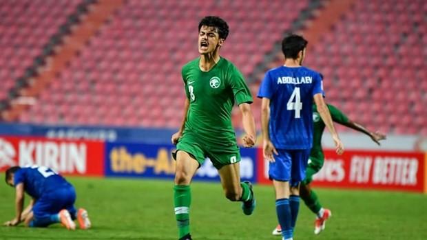 Ả Rập Xê Út bất ngờ loại đương kim vô địch Uzbekistan để vào chơi chung kết
