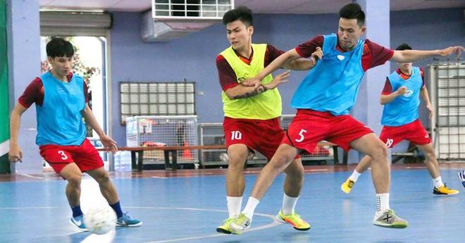 Đội tuyển futsal chịu ảnh hưởng khi AFC hoãn vô thời hạn VCK châu Á 2020