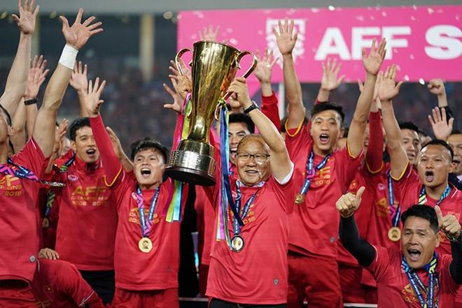 Thầy trò Park Hang-seo sẽ chỉ có tối đa 3 tuần tập trung cho AFF Cup 2020