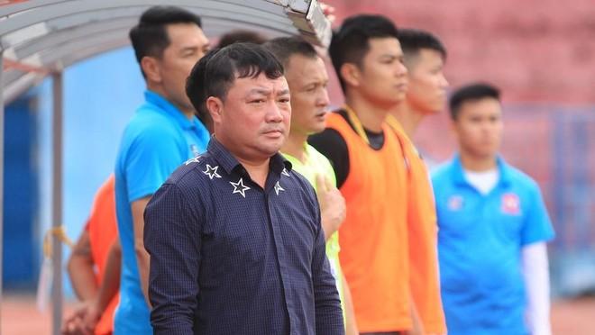 HLV Trương Việt Hoàng tái hợp CLB Viettel