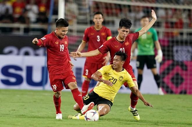 Cuộc họp khẩn của AFC ngày 2-3 sẽ quyết định có hoãn trận Malaysia - Việt Nam ngày 31-3 hay không, hoặc tổ chức trên sân Bukit Jalil không khán giả