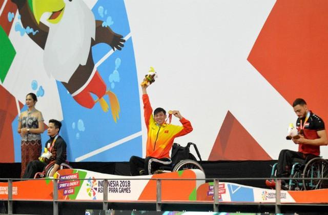 ASEAN Paragames 2021 sẽ diễn ra trong 1 tuần, 14 môn thi và 6.000 người tham dự