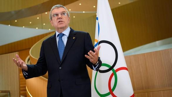 Chủ tịch IOC, Thomas Bach khẳng định không hủy và đang cân nhắc các phương án dời lịch tổ chức Olympic Tokyo