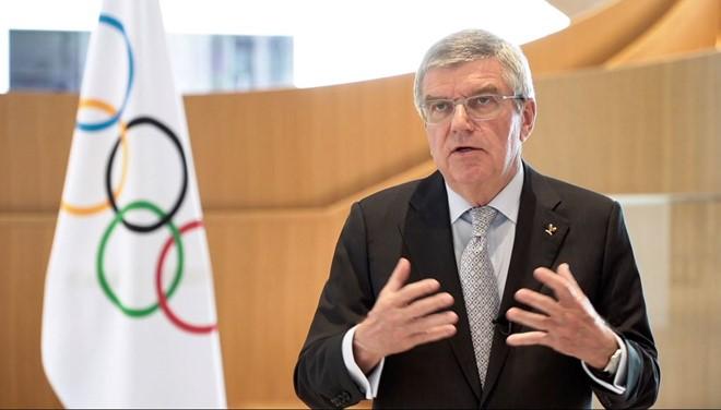 Chủ tịch IOC Thomas Bach cho biết trong 4 tuần tới sẽ cùng chủ nhà Nhật Bản bàn thảo kế hoạch tổ chức Olympic vào năm 2021, bao gồm ấn định thời gian khai mạc, bế mạc