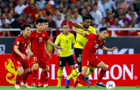 Nhu cầu theo dõi các trận đấu của tuyển Việt Nam là rất lớn