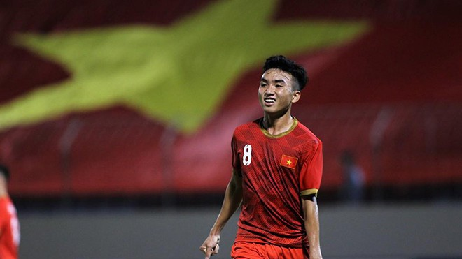 """""""Vua giải trẻ"""" Trần Công Minh có tên trong nhóm cầu thủ U21 Đồng Tháp bị kỷ luật"""