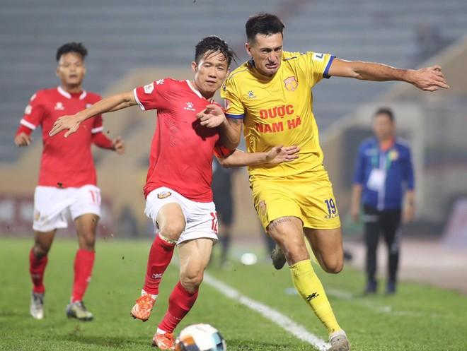 V-League 2020 có thể thức thi đấu tương tự giải K-league của Hàn Quốc đang áp dụng