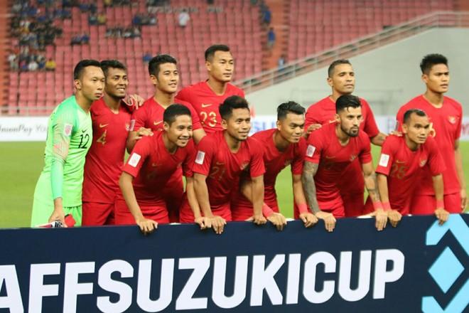 ĐT Indonesia không còn công khai tham vọng vô địch AFF Cup 2020