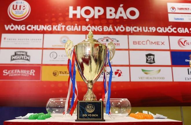 Cuộc đua tới chức vô địch U19 Quốc gia năm nay hứa hẹn hấp dẫn, kịch tính