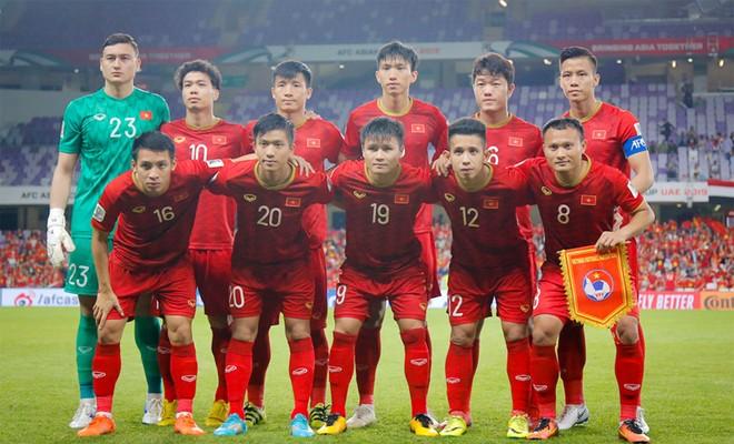 Tuyển Việt Nam dự kiến có trận đấu đầu tiên năm 2020 vào ngày 8-10