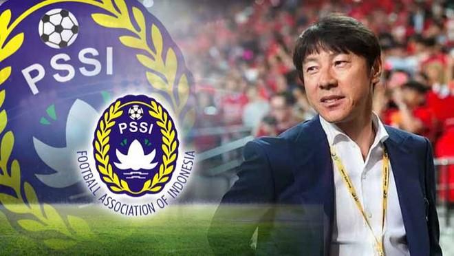 Mâu thuẫn giữa PSSI và HLV Shin Tae-yong tạm lắng sau cuộc đối thoại