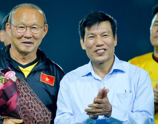 Bộ trưởng VH-TT&DL Nguyễn Ngọc Thiện là Trưởng BTC SEA Games và Para Games 2021 tại Việt Nam