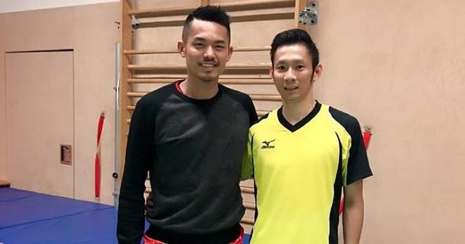 Tiến Minh hụt hẫng khi nghe tin Lin Dan giải nghệ