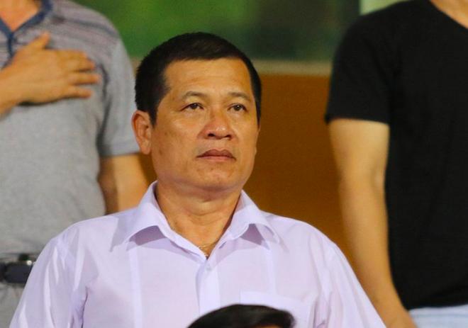 Nếu còn để cấp dưới sai phạm, Trưởng ban Dương Văn Hiền có thể bị truất quyền chỉ đạo Ban Trọng tài