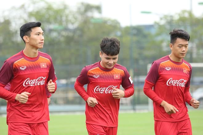 Sự trở lại của các trụ cột giúp Hà Nội thêm tự tin bảo vệ thành công chức vô địch