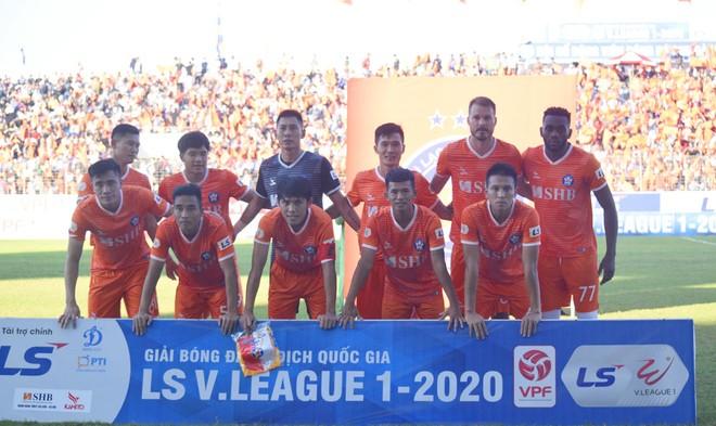 CLB Đà Nẵng không được thi đấu trên sân Hoà Xuân trong ít nhất 14 ngày tới