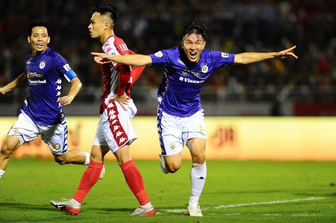 Ban tổ chức V-League sẽ lên các phương án để giải đấu về đích trong năm 2020