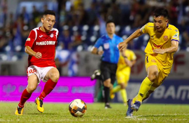 Sau V-League, hạng Nhất tới Cúp Quốc gia buộc phải tạm hoãn vì dịch Covid-19 leo thang