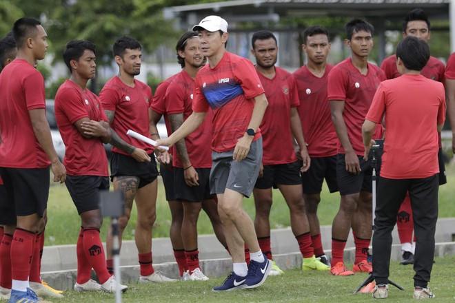 Indonesia là đội bất lợi nếu AFF Cup 2020 chuyển sang thi đấu liền kề World Cup U20-2021