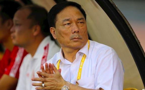 Bầu Đệ sẵn sàng dùng luật để bắt bẻ VFF, VPF nếu CLB Thanh Hoá bị đánh tụt hạng vì dừng thi đấu V-League 2020