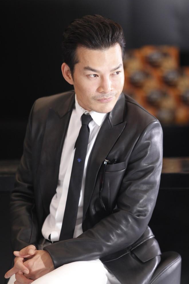 Trần Bảo Sơn đặt nhiều kỳ vọng vào dự án phim đầu tay mà anh làm nhà sản xuất