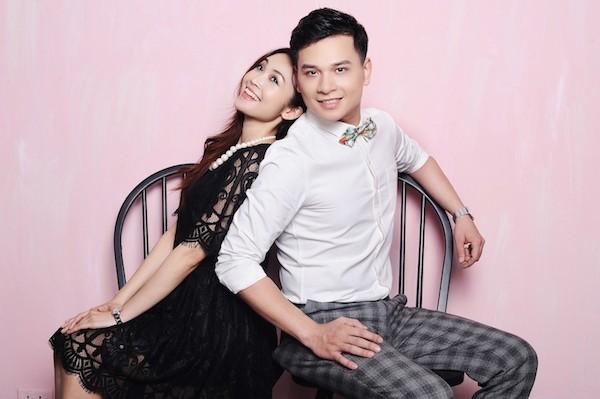 """Cặp MC Danh Tùng và Thùy Linh về cùng """"một nhà"""" ảnh 5"""