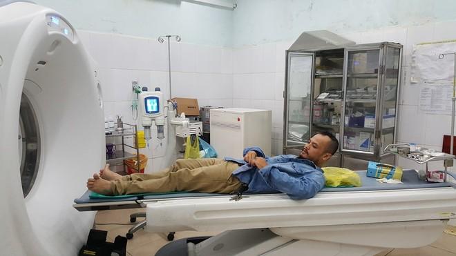 Đồng nghiệp xót xa trước hung tin nhạc sĩ Trần Lập bị ung thư