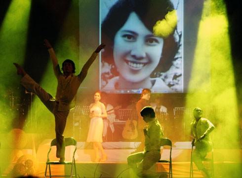 Nhạc sĩ Thanh Tùng qua đời: Chuyện về một đóa cúc vàng! ảnh 3