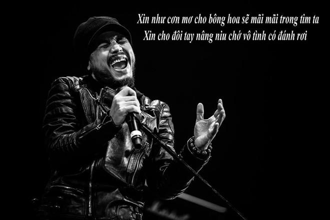 Vĩnh biệt Trần Lập - một chiến binh Rock Việt ảnh 1