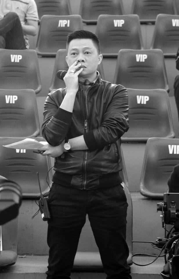 BTV Quang Minh chia sẻ về Rocker Trần Lập ảnh 2