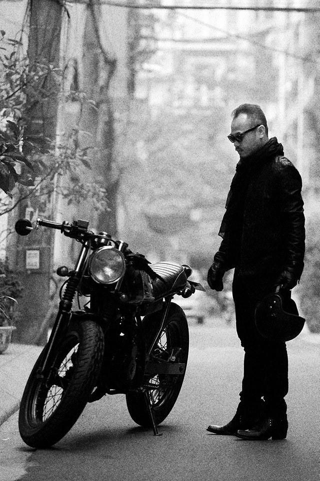 BTV Quang Minh chia sẻ về Rocker Trần Lập ảnh 1