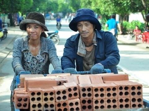 """Sau khi đại diện Việt Nam tham gia vòng sơ tuyển Oscar 2015, """"Trúng số"""" lai quay về tranh giải Cánh Diều Vàng lần này"""