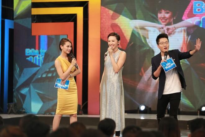 Tóc Tiên rơi nước mắt khi nhắc đến Wanbi Tuấn Anh ảnh 6