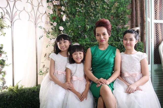 """Thái Thùy Linh hạnh phúc với """"con anh, con tôi, con của chúng ta"""" ảnh 3"""