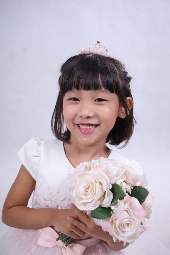 """Thái Thùy Linh hạnh phúc với """"con anh, con tôi, con của chúng ta"""" ảnh 7"""