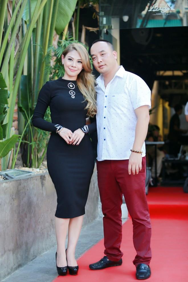"""Lộ diện """"soái ca"""" Việt """"yểm trợ"""" Thanh Thảo trong liveshow riêng ảnh 14"""