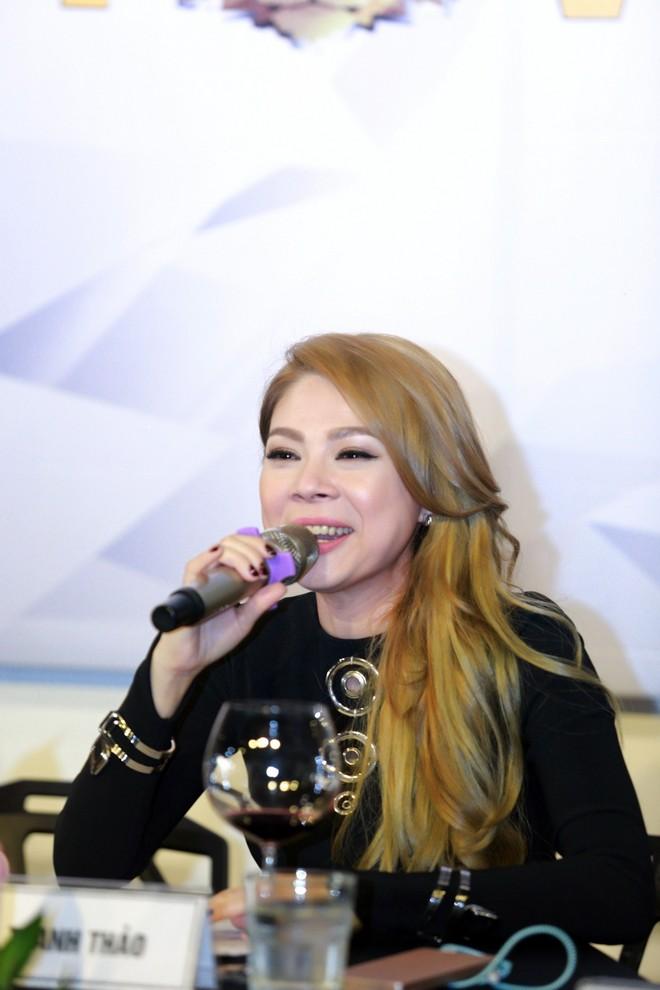 Cũng trong liveshow lần này, Thanh Thảo cho biết cô sẽ lần đầu tiên trình diễn và giới thiệu một số bài hát mới với khán giả.