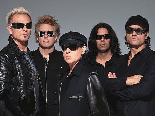 "Scorpions từng 2 lần ""lỡ hẹn"" với ""Monsoon Festival"""