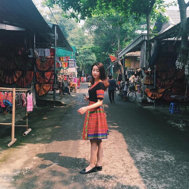 """Nhan sắc đời thường của tân """"Hoa hậu Việt Nam 2016"""" ảnh 8"""