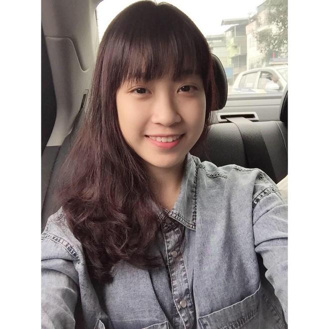 """Nhan sắc đời thường của tân """"Hoa hậu Việt Nam 2016"""" ảnh 7"""